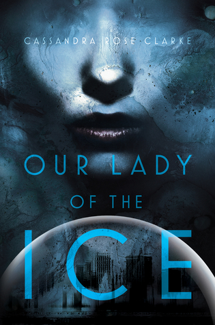Image result for our lady of the ice book