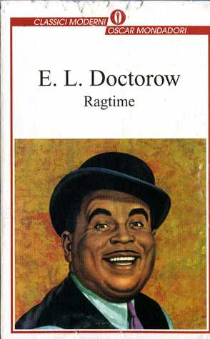 ragtime black people and e l doctorow The stephen flaherty/lynn ahrens musical about pre-world war one prejudices about black people and el doctorow novel marriott's ragtime is.