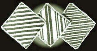 Make Knitted Wash Cloths Vintage Pattern Knit Washcloths EBook Download Needlecrafts