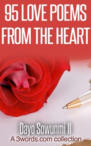 95 Love Poems From The Heart