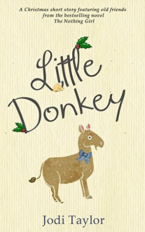Little Donkey (Frogmorton Farm #1.5)