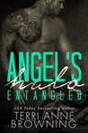 Entangled (Angel's Halo MC, #2)