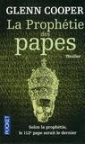 La prophétie des papes by Glenn Cooper