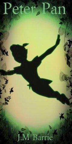 Peter Pan - Peter & Wendy-J. M. (James Matthew) Barrie (Annotated)