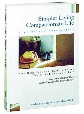Simpler Living, Compassionate Life (ePUB)