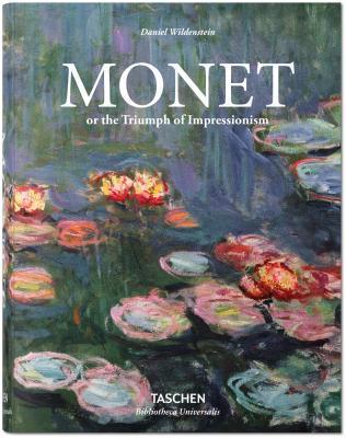 Ebook Monet or the Triumph of Impressionism by Daniel Wildenstein DOC!