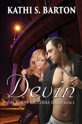 Devin by Kathi S. Barton