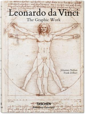 Leonardo Da Vinci: The Graphic Work