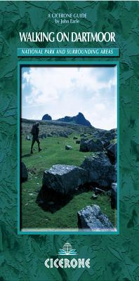 Walking on Dartmoor by John Earle