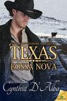 Texas Bossa Nova (Texas Montgomery Mavericks, #5)