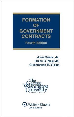 formation-of-government-contracts-4th-ed-hardcover-w-tables-2011