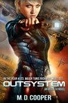Outsystem (The Intrepid Saga #1)