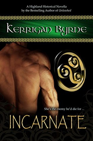 Incarnate (The Moray Druids, #3)