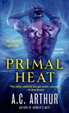 Primal Heat (The Shadow Shifters, #6)