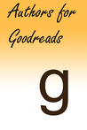 Authors for Goodreads by Tobias Gavran
