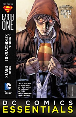 DC Comics Essentials: Superman: Earth One (2015-) #1
