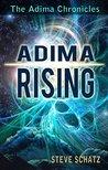 Adima Rising (The Adima Chronicles, #1)