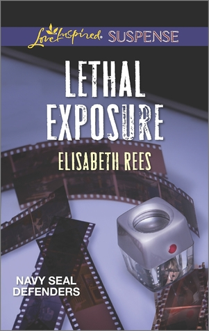 Lethal Exposure (Navy SEAL Defenders #1)