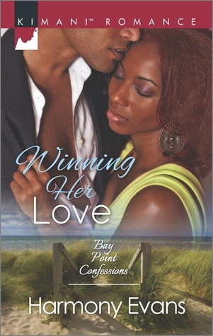 Winning Her Love (Bay Point Confessions, #1)