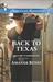 Back to Texas (Welcome to Ramblewood #5)