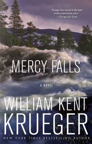 Mercy Falls (Cork O'Connor, #5)