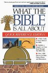 What the Bible is All About, Quick Reference Edition
