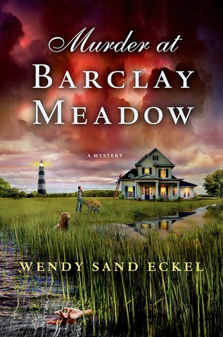 Murder at Barclay Meadow: A Mystery(Rosalie Hart 1)