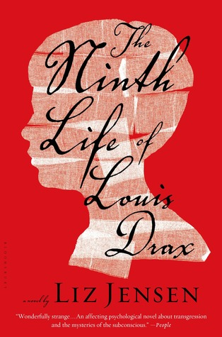 The Ninth Life Of Louis Drax Pdf