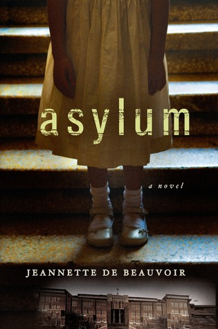 Asylum (Martine LeDuc, #1)