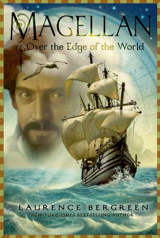 Image result for magellan over the edge of the world