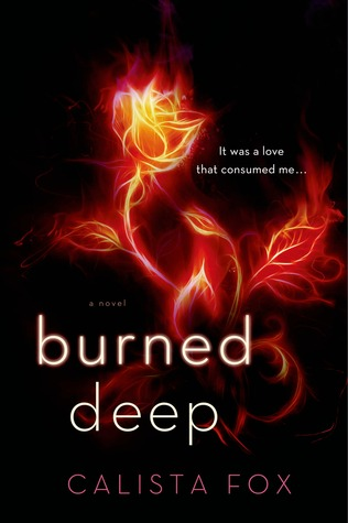 {Review} Burned Deep by Calista Fox