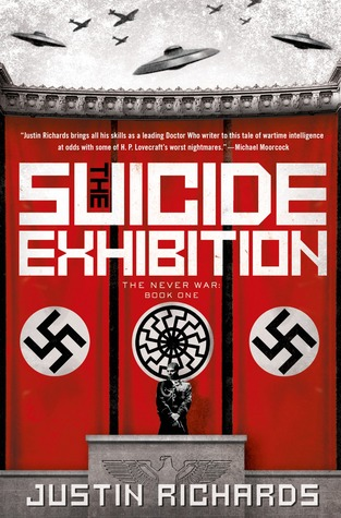 Ebook The Suicide Exhibition by Justin Richards PDF!