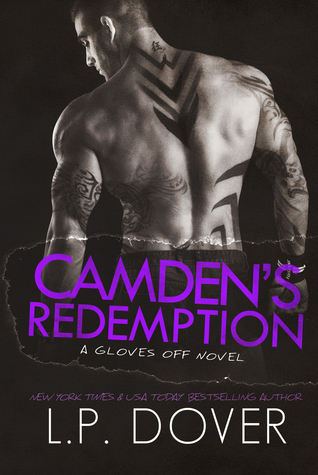 Camden's Redemption (Gloves Off, #4)