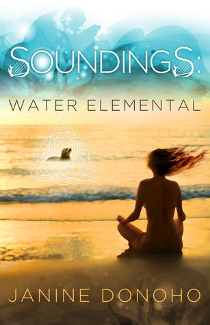 Pdfsoundings Water Elemental Elementals 2 By Janine Donoho