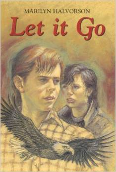 Let It Go (Red and Lance, #1)