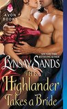 The Highlander Takes a Bride (Highlanders, #3)