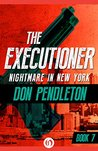 Nightmare in New York (The Executioner, #7)