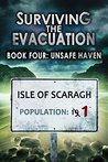 Unsafe Haven (Surviving The Evacuation #4)