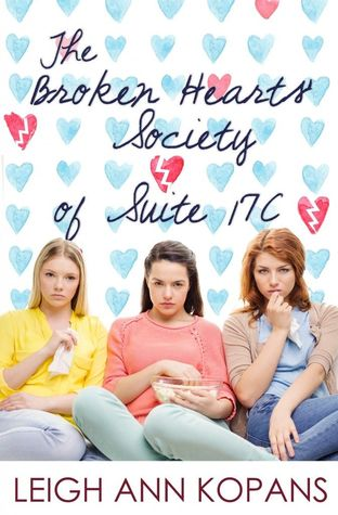 The Broken Hearts' Society of Suite 17C
