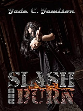 Slash and Burn (Bullet, #5)