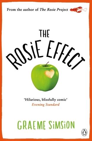 The Rosie Effect (Don Tillman #2)