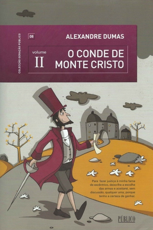O Conde de Monte Cristo (The Count of Monte Cristo, #2)