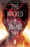 The Wicked + The Divine #10