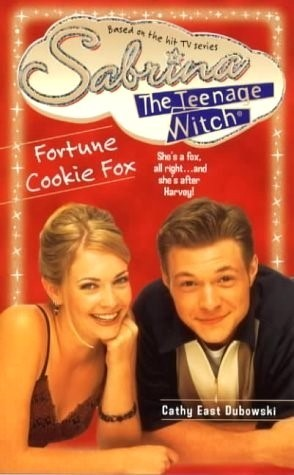 Fortune Cookie Fox (Sabrina the Teenage Witch, #26)