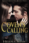 Coven's Calling (Night Hunters, #2)