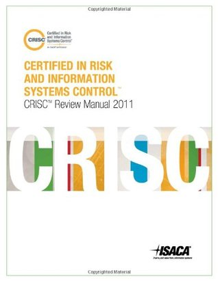 crisc review manual 2012 pdf free download