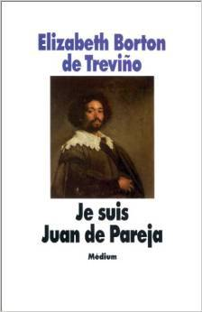 i juan de pareja the story of a great painter and the slave he helped become a great artist
