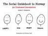 The Social Guidebook to Norway by Julien S. Bourrelle
