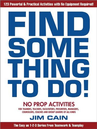 Find Something To Do!