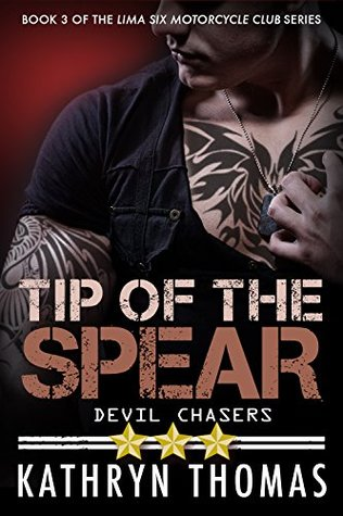 Tip of the Spear: Devil Chasers
